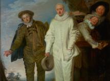 « Watteau ou pas » : acte 3