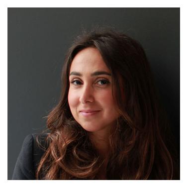 Lila Sharifzadeh